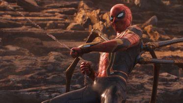 Wojna bez granic - usunięta scena ze Spider-Manem oraz szkice bohaterów z Endgame