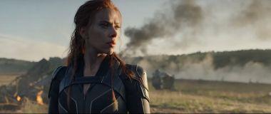 Czarna Wdowa - zwiastun filmu MCU. Pierwszy rozdział po Avengers: Koniec gry!