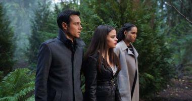 Charmed - sezon 2, odcinek 7 i 8 - recenzja