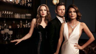 Dynastia – sezon 3, odcinek 1-8 – recenzja