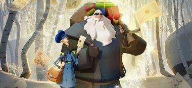 Netflix planuje tworzenie 6 oryginalnych filmów animowanych rocznie