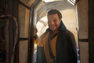 Star Wars - fanowskie plakaty trylogii Lando. Van Damme jako Darth Maul