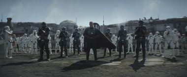 The Mandalorian: sezon 2 - sceny akcji jak w Johnie Wicku i Tylerze Rake'u. To nazwisko jest gwarancją
