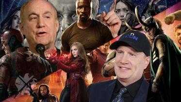 Umiera Marvel Television, niech żyje Marvel Studios! Co dalej z serialami?