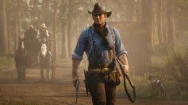 Red Dead Redemption 2 - aktualizacja na konsole wprowadza długo oczekiwany tryb
