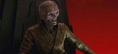 Star Wars 9 - jak Snoke jest powiązany z Palpatinem? Nowa teoria i informacja z komiksu