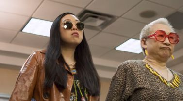Awkwafina Is Nora from Queens - zwiastun serialu Comedy Central