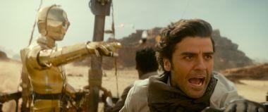 Gwiezdne Wojny: Skywalker. Odrodzenie powiązany z The Mandalorian?