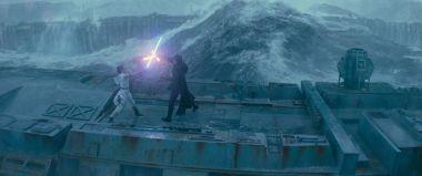 Gwiezdne wojny: Skywalker. Odrodzenie - opinie o filmie. Satysfakcjonujący, ale i zawiły finał