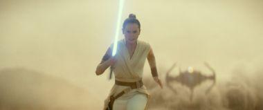 Gwiezdne wojny: Skywalker. Odrodzenie – easter eggi i nawiązania