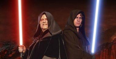 Gwiezdne Wojny - Palpatine jest ojcem Anakina? Nowe informacje