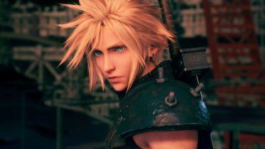 Final Fantasy 7 Remake - Red XIII, Jenova i... Cloud w sukience. Nowy zwiastun gry