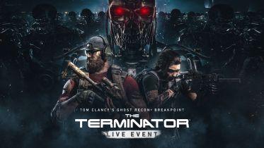 Ghost Recon: Breakpoint - Terminator wkracza do gry