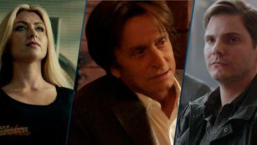 Avengers i Saga Nieskończoności - zdjęcia z usuniętych scen. Kapitan Marvel z Czasu Ultrona!