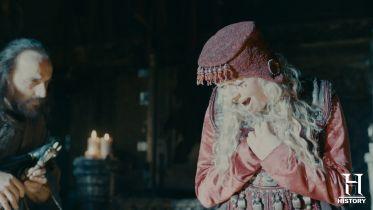 Wikingowie - Polka w serialu. Zobacz zdjęcia