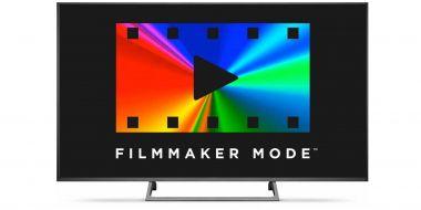 CES 2020: Filmmaker Mode pojawi się w większości topowych telewizorów