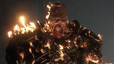 Resident Evil 3 na nowych grafikach. Gra wygląda fenomenalnie