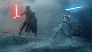 Star Wars 9 - Steven Spielberg zapobiegł śmierci pewnej postaci w filmie