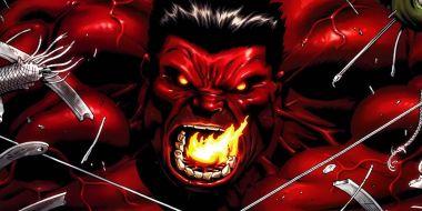 She-Hulk - nowe plotki dotyczące serialu. Ekranowy debiut Red Hulka i Thunderboltst?