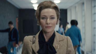 Mrs. America - zwiastun miniserialu z Cate Blanchett. Walka o prawa kobiet na faktach