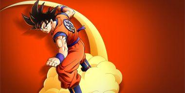 Dragon Ball Z: Kakarot – recenzja gry