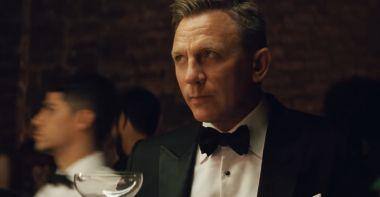 Nie czas umierać - Daniel Craig kontra James Bond w reklamie piwa