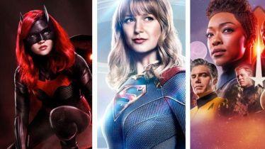 Mniejszości seksualne nominują do nagród GLAAD. Supergirl najlepszym serialem?