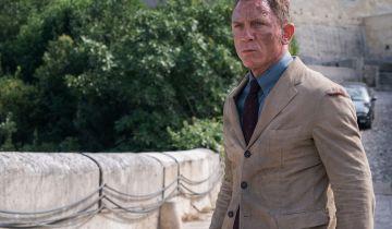 Nie czas umierać - James Bond i jego przeciwnik na nowych zdjęciach