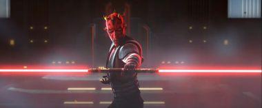 Gwiezdne Wojny: Wojny Klonów - zwiastun 7. sezonu! Darth Maul, Mandalorianie i bitwy!