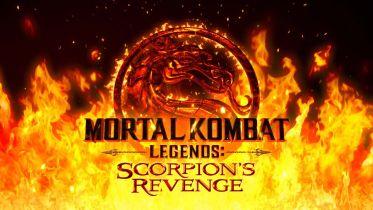 Mortal Kombat Legends - powstanie film animowany. Pierwsze szczegóły