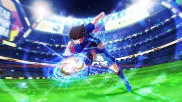 Captain Tsubasa: Rise of New Champions - wideo z gry. Tak wygląda tygrysi strzał Kojiro
