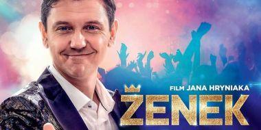 Zenek - zwiastun filmu w sieci. Zenon Martyniuk i disco polo podbiją kina?