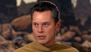 Deepfake: Jeff Bezos i Elon Musk w Star Treku