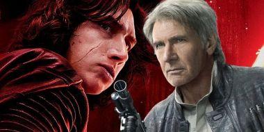 Star Wars 9 - Han Solo był duchem Mocy? Ford: Nie mam, kur..., pojęcia, co to jest