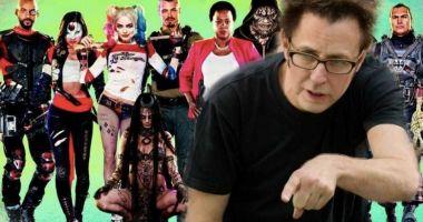Legion Samobójców 2 - James Gunn pokazuje plakat filmu z podpisami aktorów