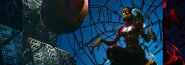 Marvel, Sony i reżyserka Jessiki Jones robią nowy film. Spekuluje się o konkretnej postaci