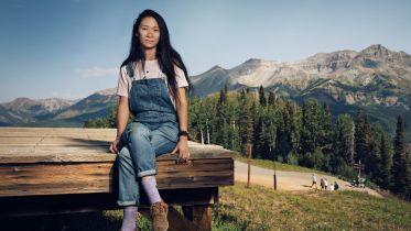 Eternals - Kevin Feige o powodach zatrudnienia Chloe Zhao jako reżyserki widowiska