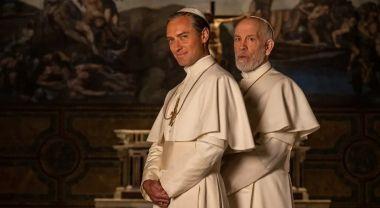 Nowy papież: odcinki 7 i 8 - recenzja