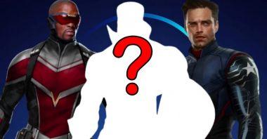 The Falcon and the Winter Soldier - jeszcze jeden heros w serialu Disney+? Wyraźny trop