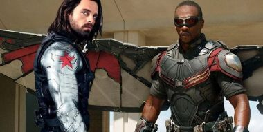 The Falcon and the Winter Soldier - zabawki potwierdzają tożsamość nowego Kapitana Ameryki w MCU