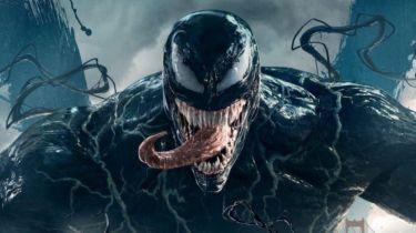 Venom - kulisy bez efektów CGI są naprawdę zabawne. Tom Hardy udostępnia filmik