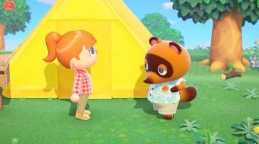 Animal Crossing: New Horizons – Nintendo zaprasza na prezentację gry