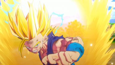 Dragon Ball Z: Kakarot – sprzedaż gry nie zawodzi. Wydawca chwali się wynikami