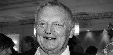 Jerzy Gruza nie żyje. Reżyser Czterdziestolatka miał 87 lat