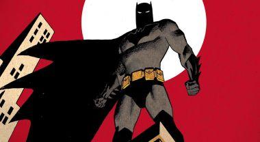 The Batman - który komiks inspiracją dla filmu? Wpis reżysera może to podpowiadać