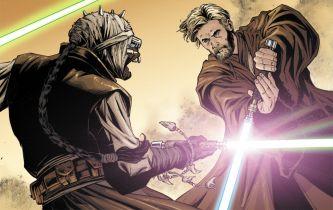 Star Wars - kto miał być złoczyńcą serialu o Obi-Wanie? To postać znana z Legend