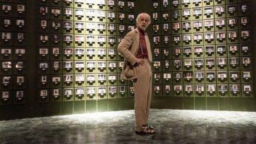 W labiryncie - wygraj kod i obejrzyj za darmo nowy thriller z Dustinem Hoffmanem na vod.pl