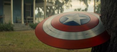 The Falcon and the Winter Soldier - prototyp zabawki zdradza wygląd Sama Wilsona jako Cap?