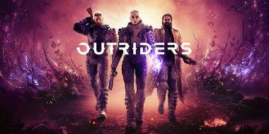 Outriders w akcji – zwiastun polskiej produkcji. Gra trafi też na PS5 i nowego Xboksa
