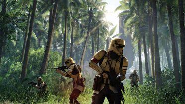Star Wars Battlefront II - nowa aktualizacja przeniesie graczy na Scarif